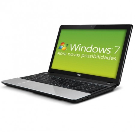 Notebook Acer Intel  Inside  B820.  E1 531 2606. 2