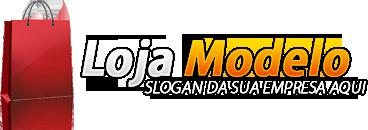 Loja Virtual Modelo