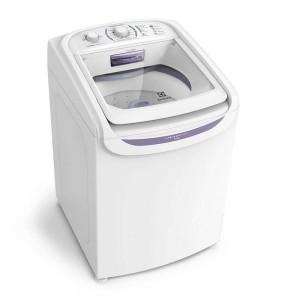 Cópia de Refrigerador Electrolux 2 Portas 260 Litros Branco Cycle Defrost