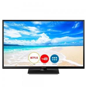 "Smart TV LED 32"" Panasonic TC-32FS600B HD com Wi-Fi, 1 USB, 2 HDMI, Hexa Chroma, My Home Screen e Ultra Vivid"