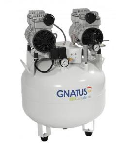 COMPRESSOR DE AR BIOQUALYAIR 65L – GNATUS