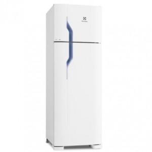 Refrigerador Electrolux 2 Portas 260 Litros Branco Cycle Defrost